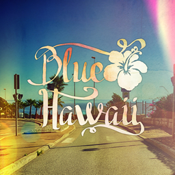 Blue Hawaii EP